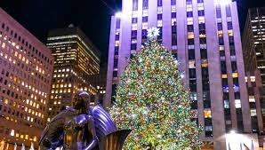 tree lighting in nyc 2017ny ceremony 2016nyc