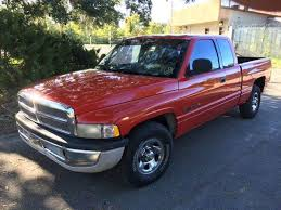 1999 dodge ram extended cab 1999 dodge ram 1500 cab bed 2wd in gainesville fl