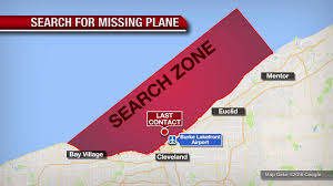 Mentor Ohio Map by Pilot Of Missing Plane Identified As Columbus Area Businessman
