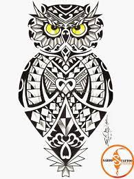 owl tattoo design 16 best tattoos ever