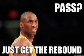 Kobe Memes - kobe schemin memes quickmeme