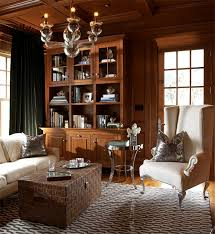 Modern Glamour Home Design Living Room Ideas Blend Modern Glamour With Classic Elegance