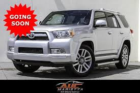 toyota main dealer 2012 toyota 4runner stock 042628 for sale near marietta ga ga