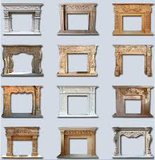 Cantera Stone Fireplaces by Cantera Stone Marble Fireplace Buy Cantera Fireplace Marble