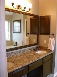 lovable bathroom vanities baltimore area with granite slab
