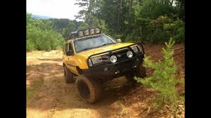 nissan xterra lifted lifted 4x4 xterra wheeling 8 26 youtube