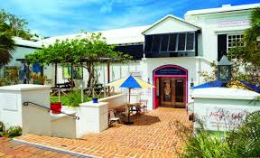 Bermuda Botanical Gardens Masterworks Museum Of Bermuda Go To Bermuda