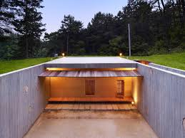 Underground Tiny House by Beautiful Underground Shelters Around The World Business Insider