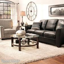 pictures of living rooms with leather furniture living room ideas leather furniture toberane me