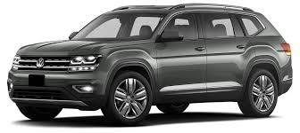 volkswagen atlas silver 2018 volkswagen atlas se 4motion in platinum gray metallic for