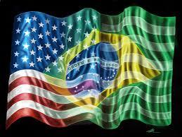 Brazil Flag Image Brazil American Flag By Raptarrin On Deviantart