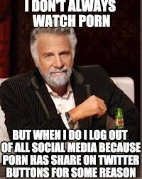 Cartoon Porn Memes - porn logic wtf weknowmemes
