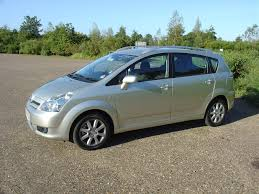 toyota spacio 2004 owners manual toyota corolla verso review 2004 2009 parkers