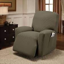Stretch Slipcovers For Recliners Buy Stretch Slipcover From Bed Bath U0026 Beyond