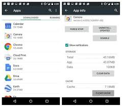 android how to clear cache how to clear the cache on the nexus 5 androidpit