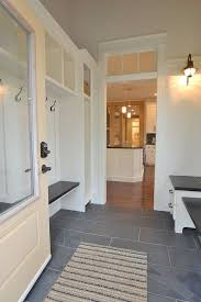 which direction should you run your tile flooring well designed