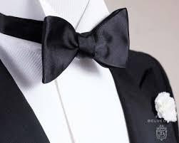 3 advanced ways to tie a bow tie gentleman s gazette