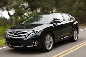toyota best suv top 9 suvs with 5 safety rating autotrader