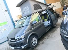 volkswagen van 2017 revampavan volkswagen t6 conversion easter 2017 revampavan