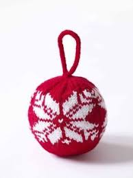knitted ornament covers dk inspiration