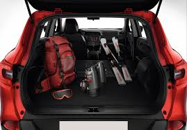 nissan qashqai boot liner renault kadjar sizes and dimensions guide carwow