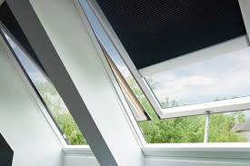How To Repair Velux Blinds Why Replace Skylights When Re Roofing A Concord Carpenter