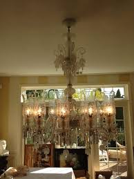 Chandelier Restoration Chandelier Repair Nj
