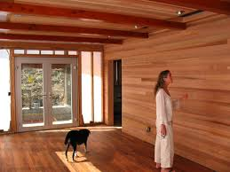 cedar wood wall 1000 ideas about cedar tongue and groove on tongue
