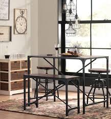 Xert Bar Table L Shaped Bar Table Home Furnishings