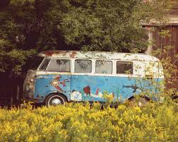 hippie volkswagen drawing hippie bus photo vintage volkswagon photography retro