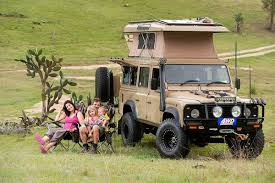 land rover safari photo land rover defender camping adventure mobmasker