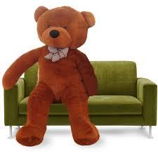 big teddy brown teddy teddy big teddy best gift