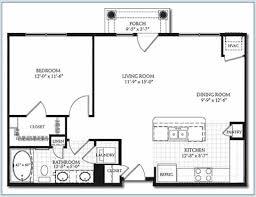 one bedroom floor plans beautiful 1 bedroom apartment floor plans photos liltigertoo