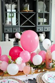 balloon centerpiece balloon centerpiece s day clean and scentsible