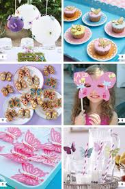 butterfly party favors diy butterfly party ideas chickabug