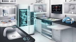 domotique cuisine cuisines connectées quand la domotique s invite en cuisine