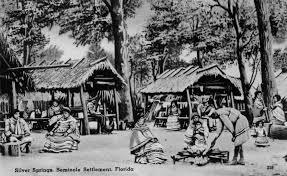 seminole village popular at silver springs news ocala com