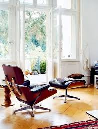 manhattan home design how to wow guests with manhattan home design s eames lounge chair