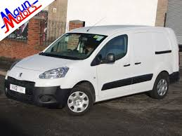 peugeot partner tepee 2016 used peugeot partner vans for sale in mansfield nottinghamshire