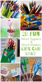 pencil toppers u0026 holders for kids pencil toppers stationery and