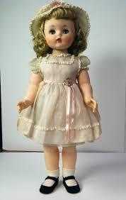 madame 1958 doll ebay doll