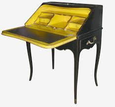 Wooden Secretary Desk by Louis Xv Style Secretary Desk Wooden 551 Moissonnier