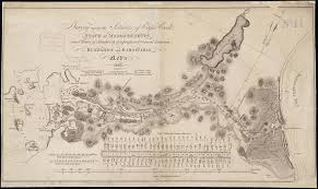 historical maps martha u0027s vineyard