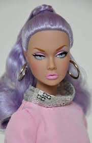 Seeking Doll 236 Best Poppy Mood Changers Lilac Images On
