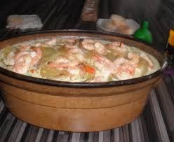 recette cuisine baeckoff baeckeoffe aux poissons recette de baeckeoffe aux poissons marmiton