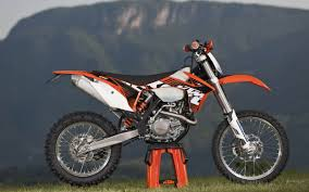 gallery of ktm exc 450