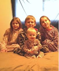 matching pajamas for the entire family the gift ideas list site