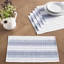 Placemats For Round Table Placemats