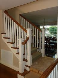 Banister Handrail Stairs Gallery All Things Interior