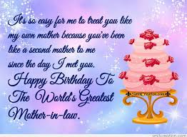amazing birthday wishes for mother in law wallpaper best